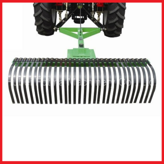 china 3 point hitch tractor agricultural landscape rake china