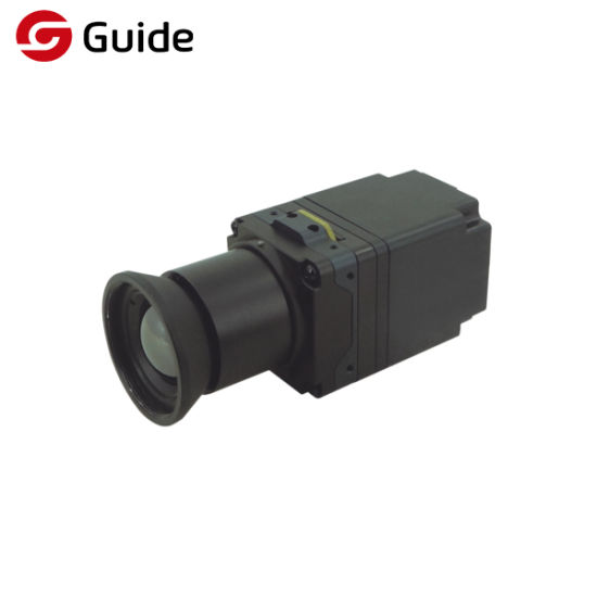 384X288 Infrared Thermal Camera Module for Temperature Measurement From -20º C~150º C with Ce and RoHS Certified