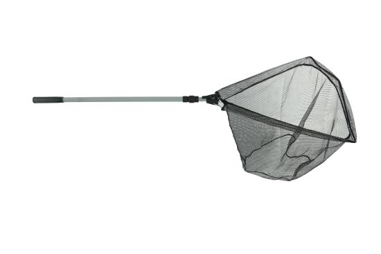 Telescopic Handle Landing Net for Fishing