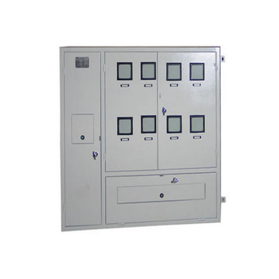 XC Series Low Voltage Metering Box