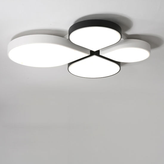 Surface Mounted Modern LED Ceiling Lights Fixture for Living Room