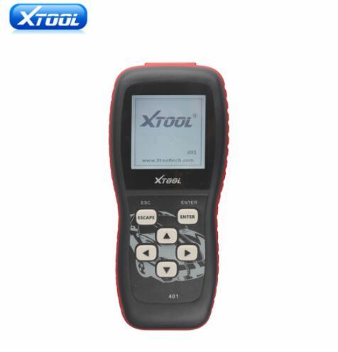 Xtool 401 Scanner 401 Professional Tool 401 Code Scanner OBD2 Scanner pictures & photos