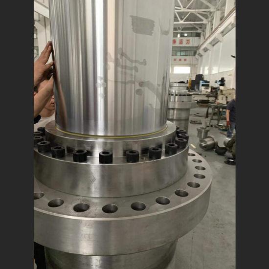 Forging CNC Machining CNC Machining Part