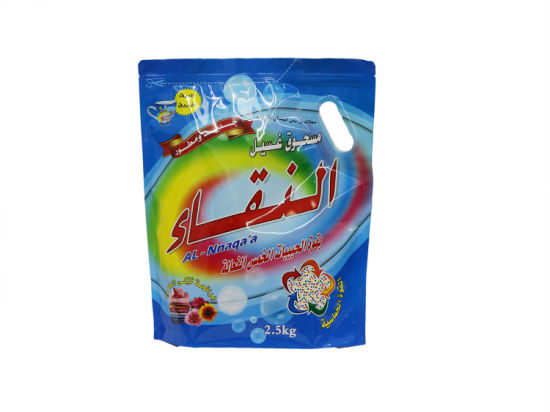 Competitive Price Unicodesign Powerful Hot-Selling High Quality Raw Materials Washing Detergent Powder
