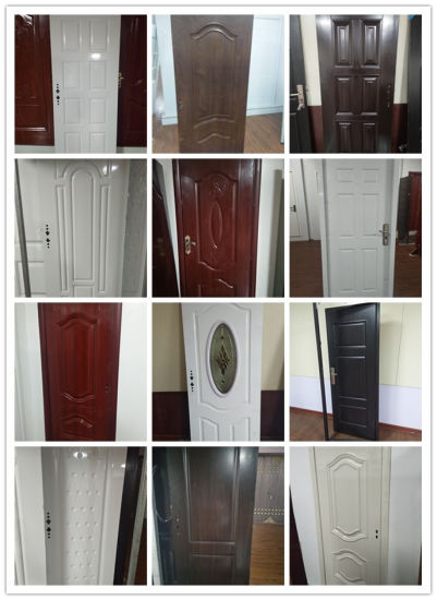 China Steel Grill Door Design Garage Security Door China Wooden