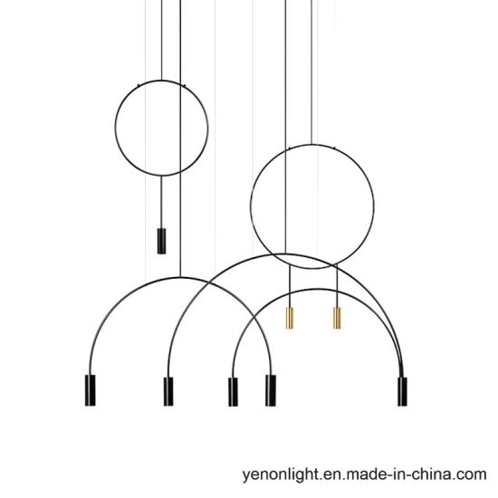 China Modern Suspension Lights Denmark Chandelier Lighting Designer
