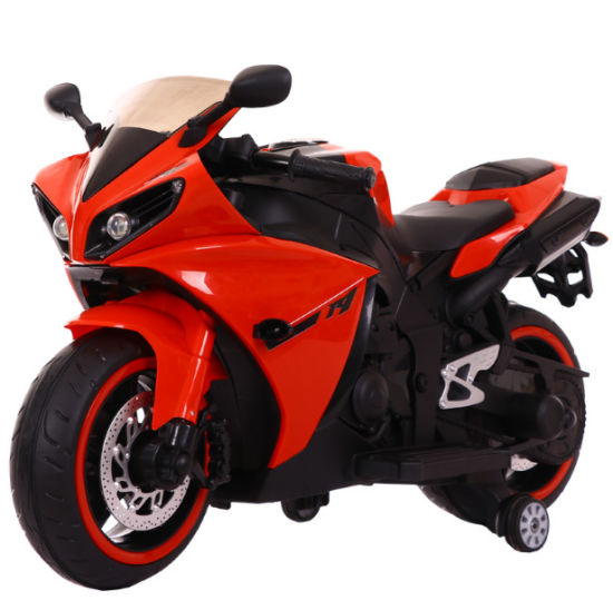 New Coolest Cheap Kids Electric Motorcycle for Sale pictures & photos