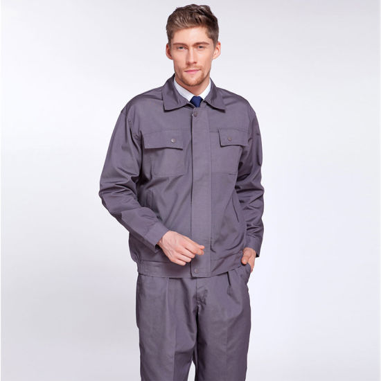 e98e2f2e08 China Workwear Work Suit Workshop Uniforms Work Wear Work Garment ...
