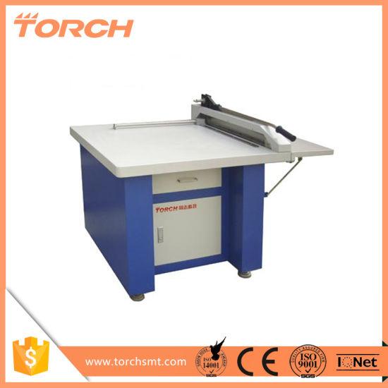 China Torch Hitachi PCB Drill Machine Low Cost PCB CNC Through-Hole