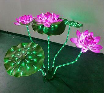 China 80cm hotel lobby decoration plastic lotus flower china 80cm hotel lobby decoration plastic lotus flower mightylinksfo