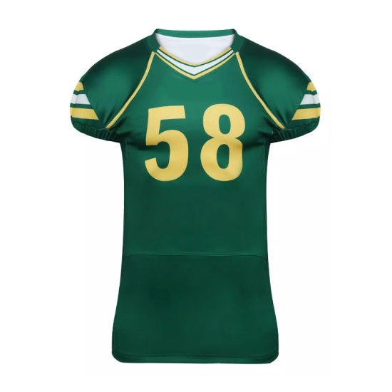 1665012da9a China Custom Sublimation Design Your Own Full Hand American Football ...