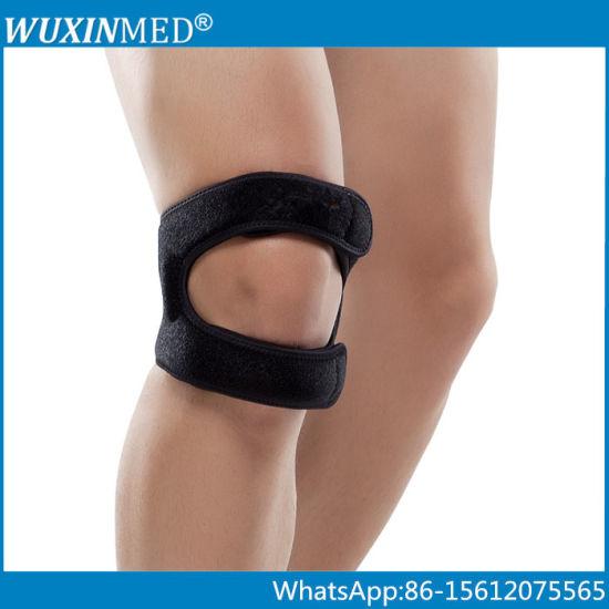 China Adjustable Knee Strap Band Pressure Patellar Knee Patella ...