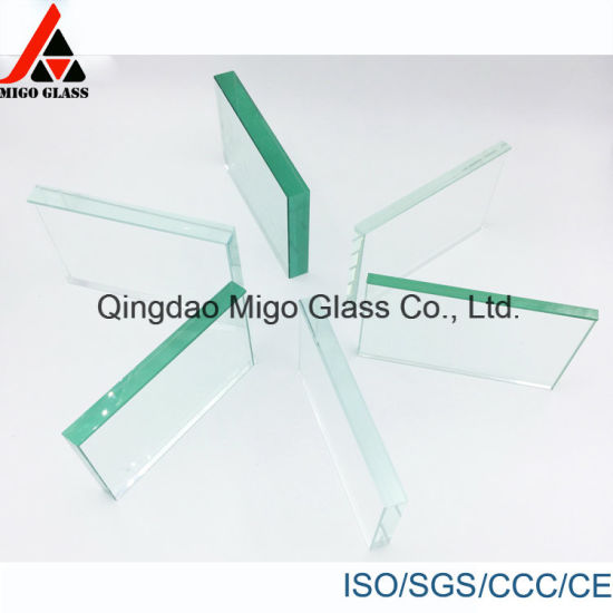 China Manufacturer Factory Price Float Solar Glass