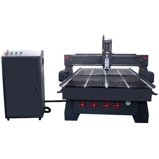 Jinan CNC Machine Factory 1325 Wood CNC Router for Wood Working/Plywood