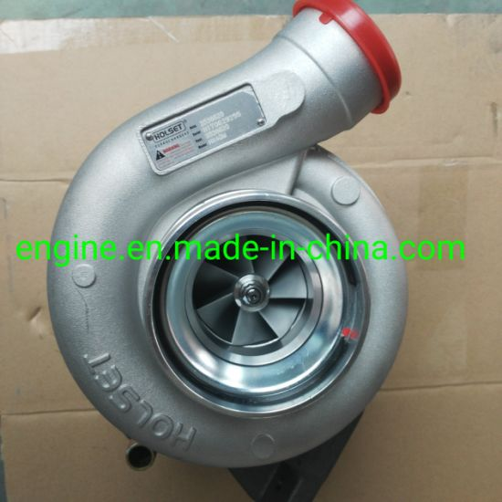 China Cummins 6bt Engine Turbocharger 3536620 3536621
