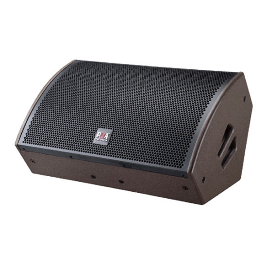 Multifunction Wooden PRO Audio Powered Passive Line Array PA Subwoofer Sound Loud Professional Speaker for Meeting/Conference Bos112t