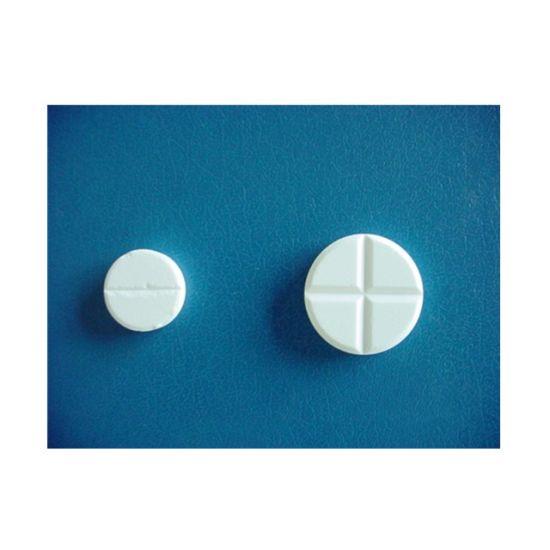 Water Soluble Plant Growth Regulator Gibberellic Acid Tablet, 10%, 20% Tb Ga3