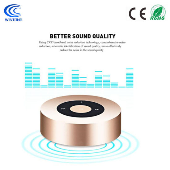 Bluetooth Wireless Mini Portable Speaker for MP3 Mobile Phone Tablet