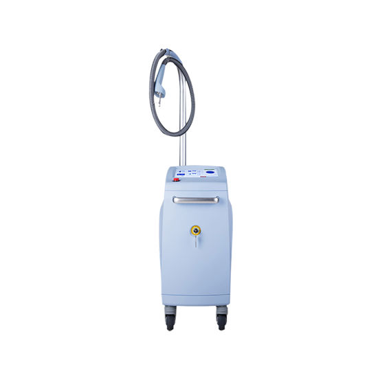 Pigment Removal Scar Treatment with 1550nm Wavelength Erbium Glass Laser Beauty Machine pictures & photos