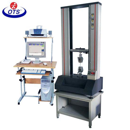 Universal Material Tensile Testing Machine