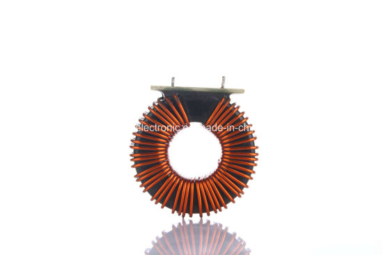 China Facotry Cheap Price Certificated Common Mode Choke, Power Inductor pictures & photos