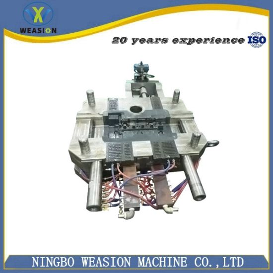 High Precision Auto Parts Die Casting Die Imported Materials Mold Die Casting Tool pictures & photos