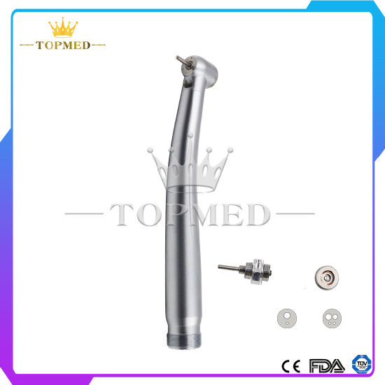 Dental Medical Products NSK Handpiece Pana Max Dental LED Handpiece pictures & photos