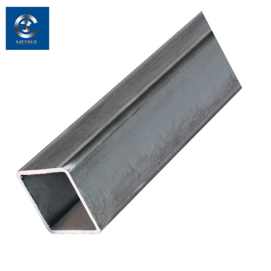 Forging Cold Drawn Polishing Bright Mild Alloy Steel Square Tube 316L Stainless Steel Square Pipe pictures & photos