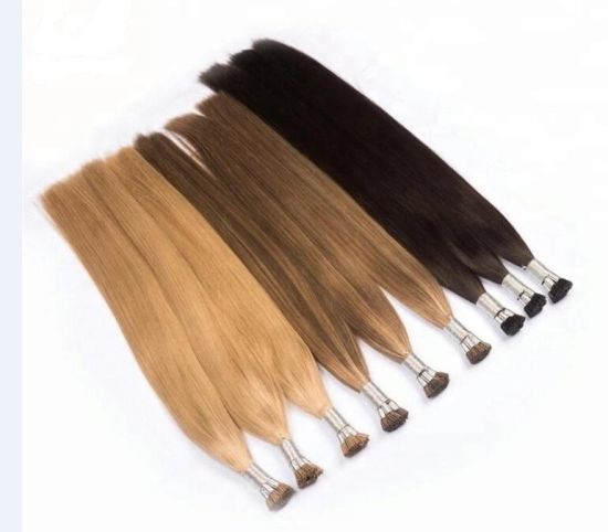 Tiny Tip Hair Extension Italian Keratin Hair Extension Natural Hair