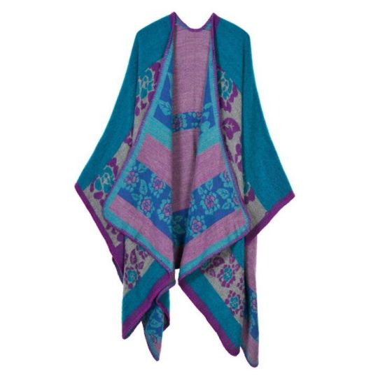 2020 New Design Super Soft Luxurious Cashmere Feel Checked Style Winter Scarf Shawl