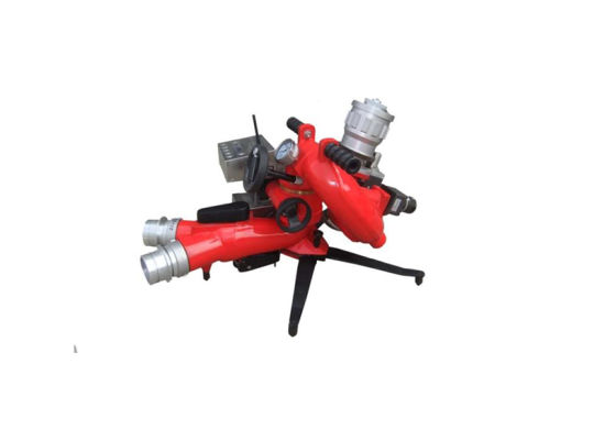 Cheap Factory Price Removable Water Cannon Adjustable Cannon