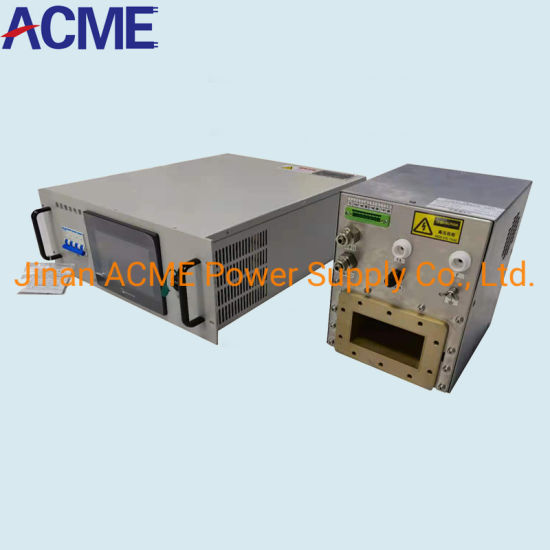 2450MHz Magnetron Power Supply