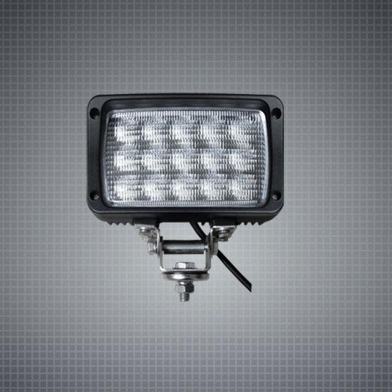 Direct-Selling LED Work Light Factory Machine Work Light 45 Watt