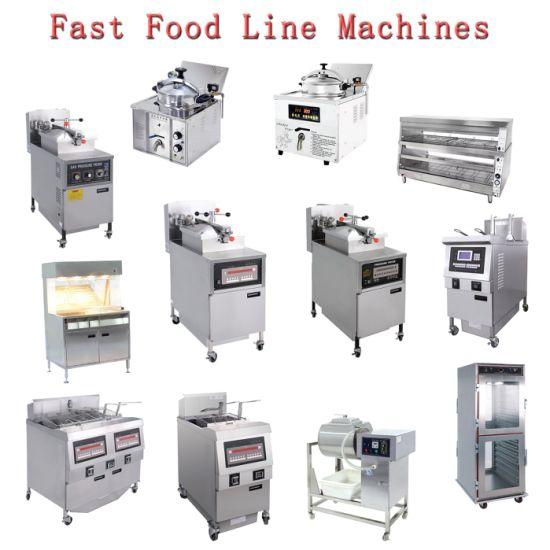 Basic Kitchen Equipment List New