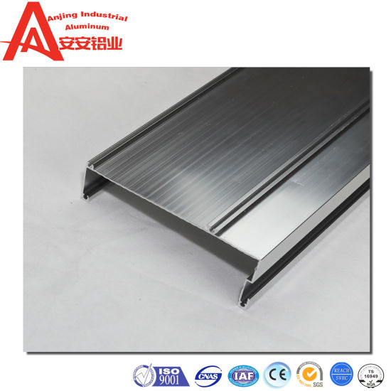 Customized Aluminum Sanitary Accessories Parts for Bathroom & Kitchen