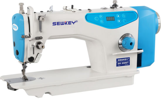 Sk9500t Auto Trimmer Only Direct Drive Lockstitch Sewing Machine