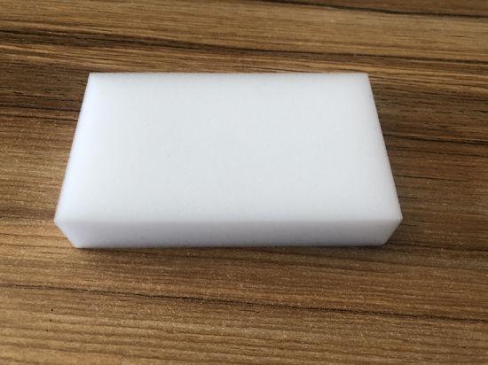 10*6*3cm Magic Eraser Melamine Sponge