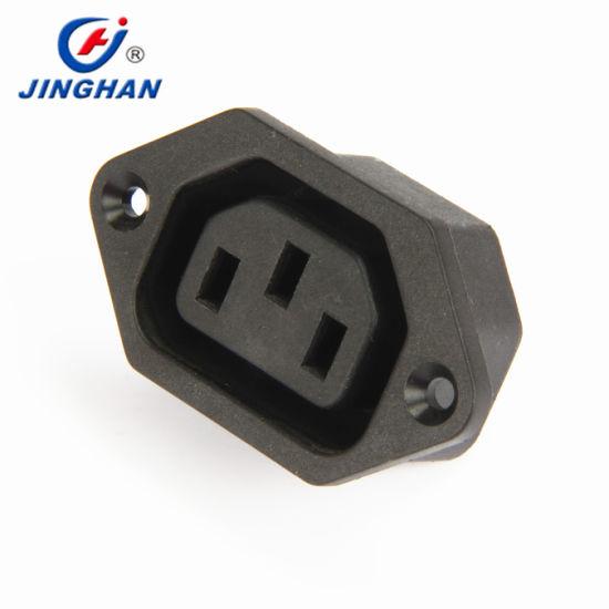 Jinghan Brand AC Power Receptacle
