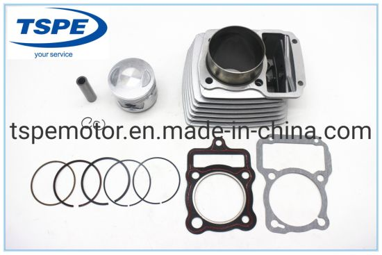 Motorcycle Engine Parts Motorcycle Cylinder Kit for FT-150 pictures & photos
