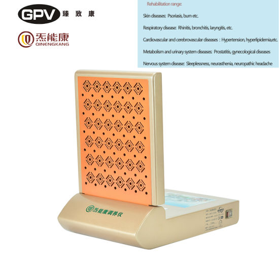 Portable Health Care Recuperate Air Purifier with Oxygen Ions Generator pictures & photos
