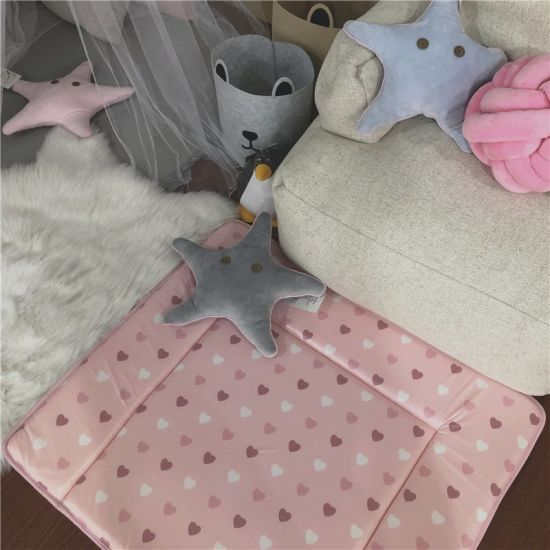 Luxury Baby Diaper Nappy Changing Table Pads Care Mats