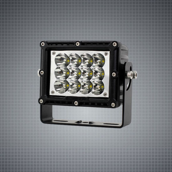 60W 7inch 12V/48V CREE LED Work Lamp Light for Auto Car Truck Offroad Tractor Forklift