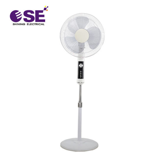 New Home Simple Factory Cooler Electrical 16 Inches Stand Fan