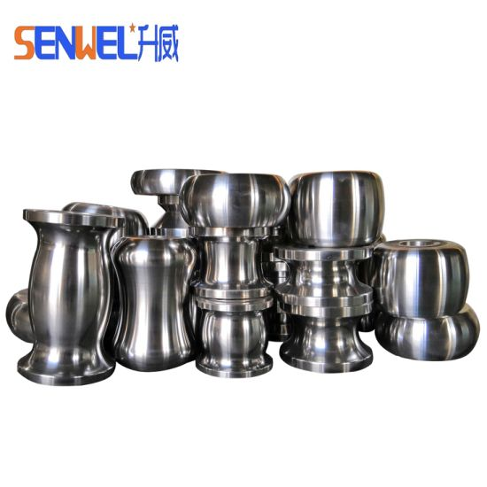 SKD11 Cr12MOV Welding Pipe Mould Tube Roller