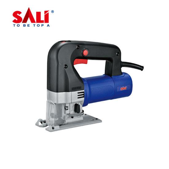 Sali 3565 600W High Quality Power Tools Jig Saw for Metal Wood Cutting