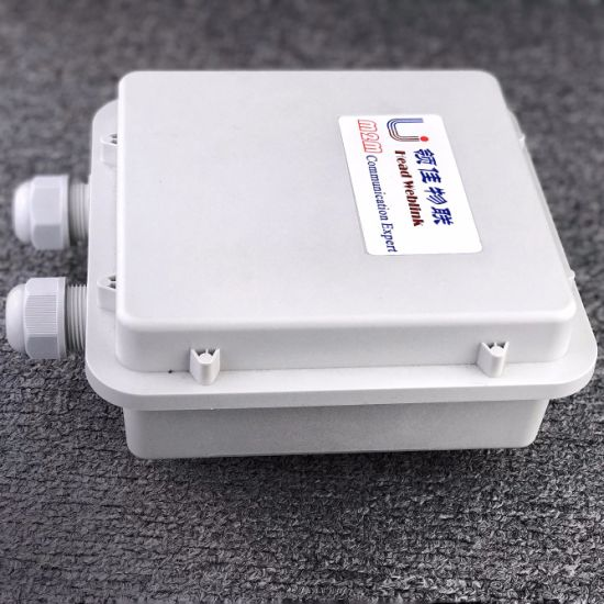 Industrial Outdoor 4G 3G WiFi Waterproof CPE Support Lte FDD B1, B3, B7, B8, B20, Tdd B38, B40