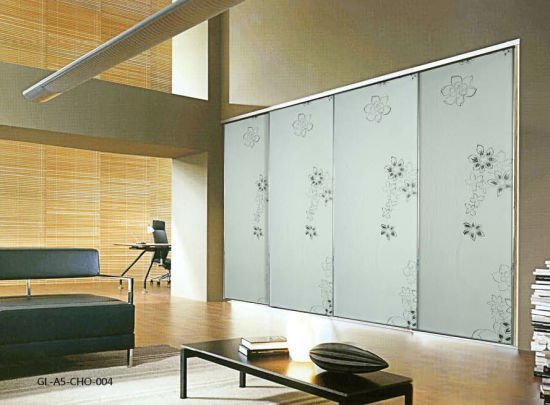 Gl Series Sliding Door A5 Cho 004