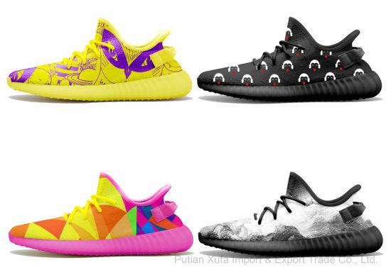 New Arrival Custom Unisex Running Shoes Self Design Sneaker for Men and  Women 3d5cb8125