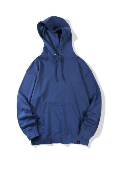 Wholesale High Quality Cotton Jersey Fabric Latest Hooded T Shirt Design