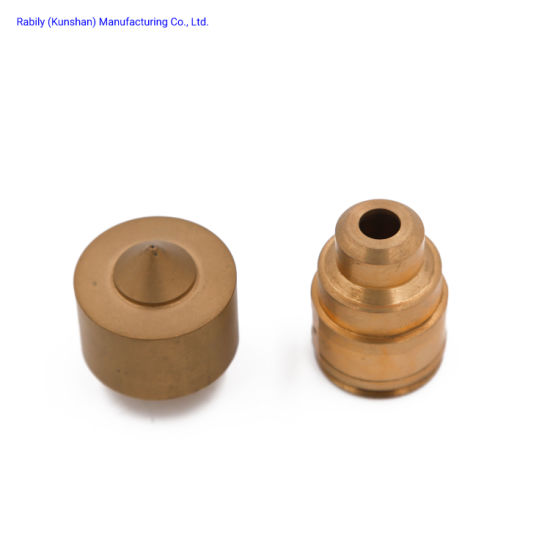 Custom Precision Stainless Steel Lathe Milling Turning Aluminum Machine Machined CNC Machining Parts